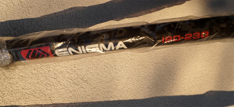 Severne Enigma Slalom carbon 180-230