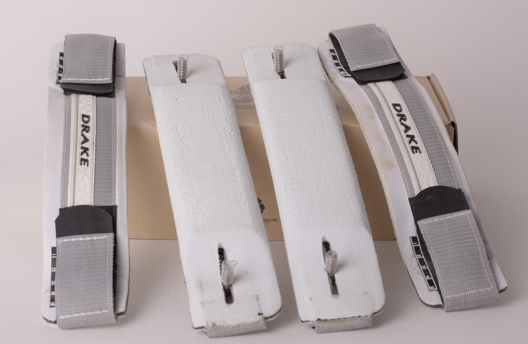 Starboard Drake straps